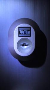 トステム シリンダー1