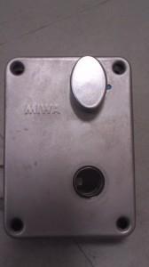 ミワ U9 PMK2