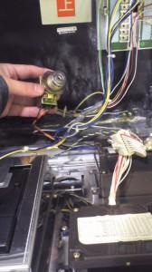 オートロック操作盤3