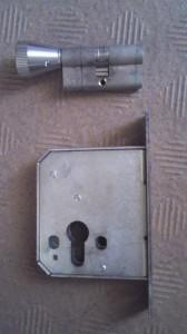 ツァイス・イコン 鍵 6