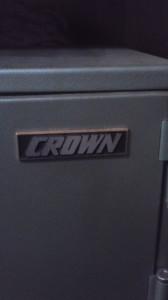 キング クラウン 金庫2