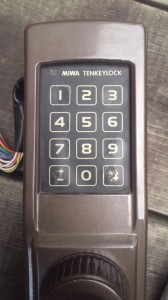 MIWA TKL-1 3