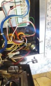 オートロック操作盤2